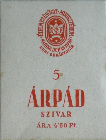 Árpád