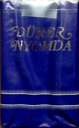 Dürer Nyomda
