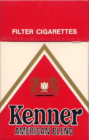 Kenner Export