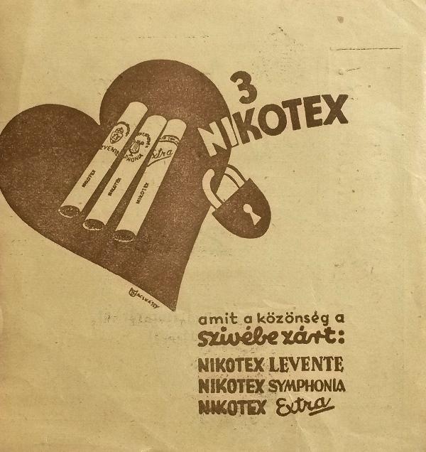 Nikotex 58.