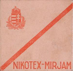 Nikotex-Mirjam 3.