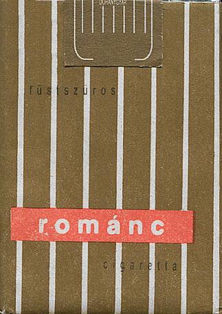 Románc 1.