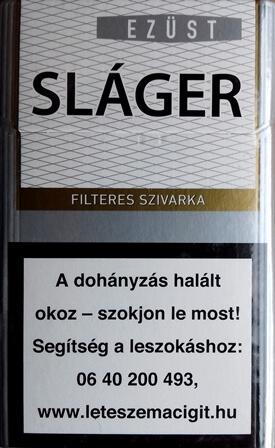 Sláger 21.