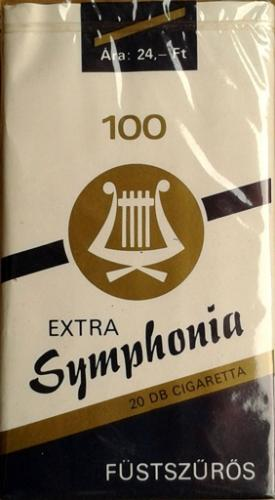 Symphonia 15.