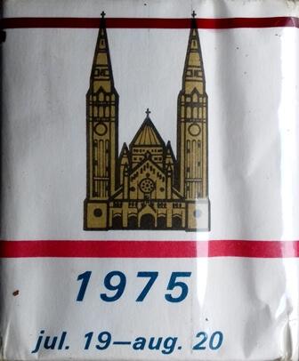 Szegedi Fesztivál 1975.